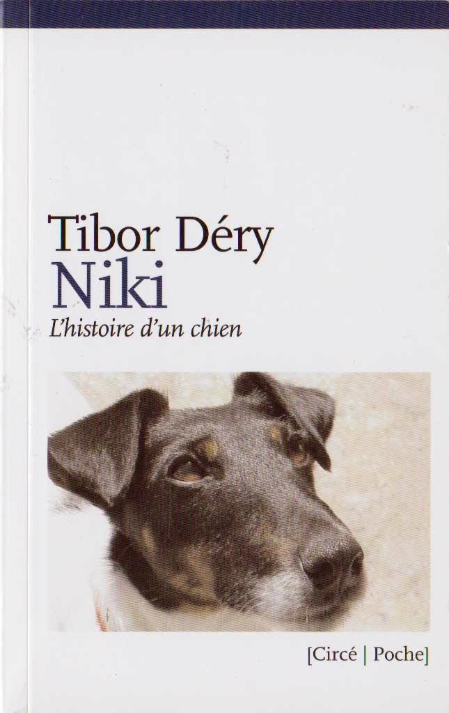 Niki, l'histoire d'un chien