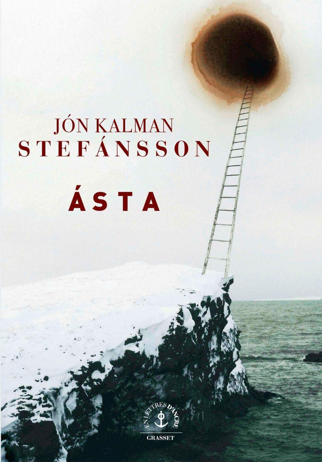 Asta, de John Stefansson