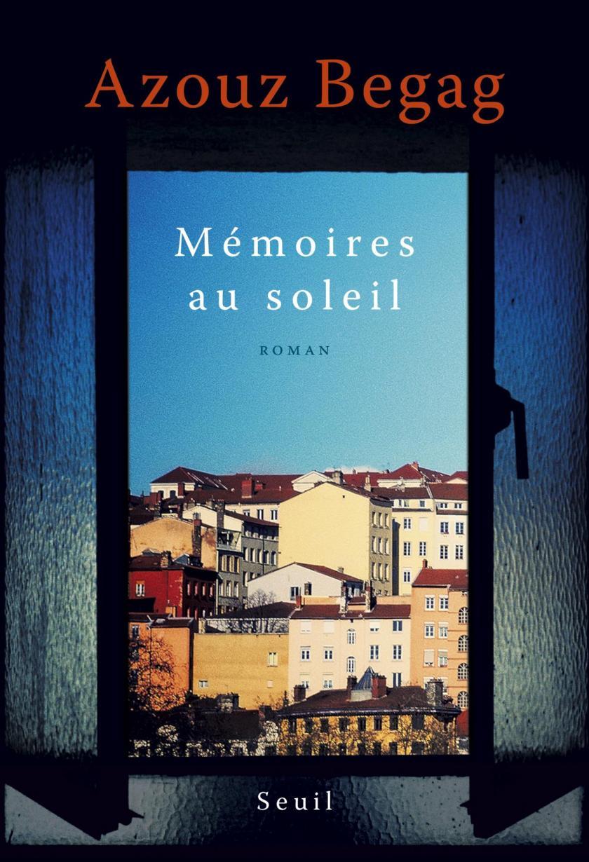 Mémoires au soleil, d'Azouz Begag