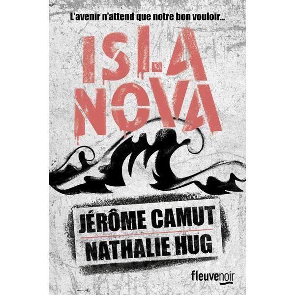 Islanova, de Jérôme Camut et Nathalie Hug