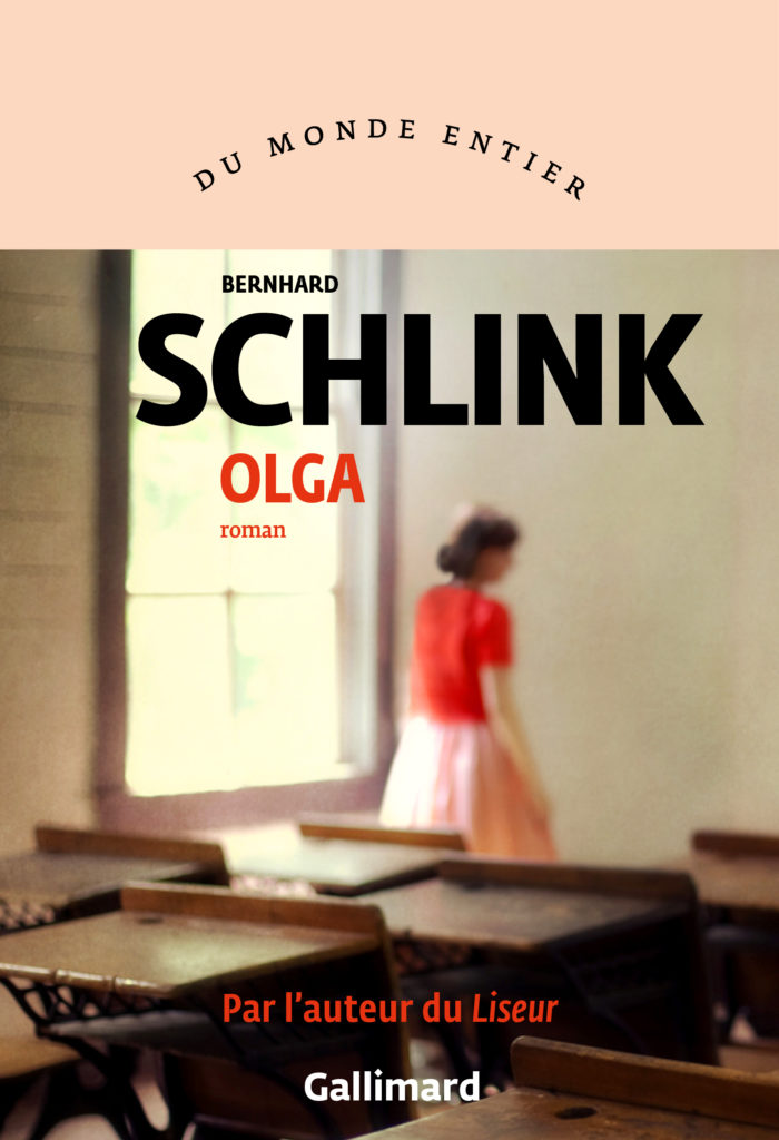 Olga, de Bernhard Schlink