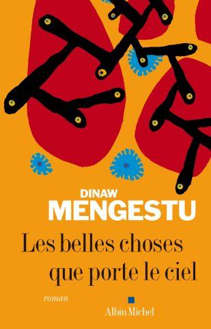 Les belles choses que porte le ciel, de Dinaw Mengestu